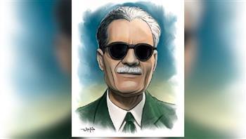 طه حسين .. الأب الروحي للأدب العربي