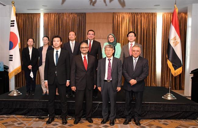 وزارة التخطيط تبحث التعاون مع كوريا الجنوبية في الحوكمة والتنمية المستدامة