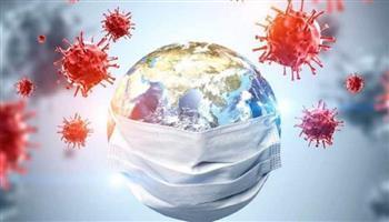 آخر الأرقام حول وباء «كورونا».. 4,969,926 وفاة فى العالم