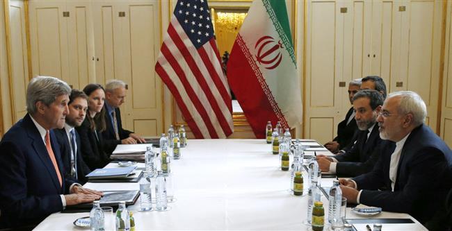 النووى الإيرانى.. طهران تعلن استئناف المفاوضات دون مشاركة أمريكية