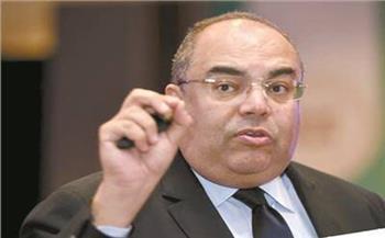 «محيى الدين»: 3 عوامل رئيسية ستجعل مصر تحافظ على معدلات نمو مرتفعة خلال الفترات القادمة