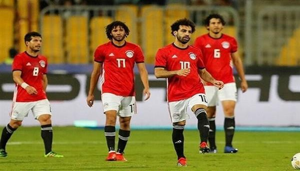 إقامة مباراة مصر والجابون 16 نوفمبر