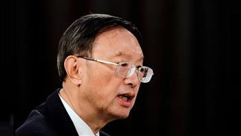 كبير الدبلوماسيين الصينيين يجتمع بسفير كوريا الشمالية لدى بكين