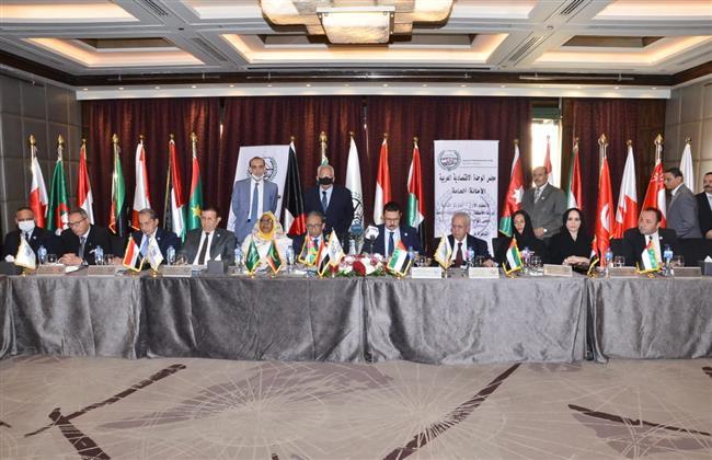 توصيات اجتماع الهيئة الاستشارية لمجلس الوحدة الاقتصادية العربية