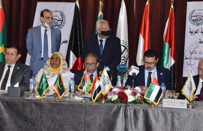 مجلس الوحدة الاقتصادية: لدينا رؤية استراتيجية ستنعكس على العمل العربي المشترك