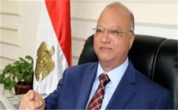 بمناسبة انتصارات أكتوبر.. محافظ القاهرة: فتح الحدائق للمواطنين بالمجان
