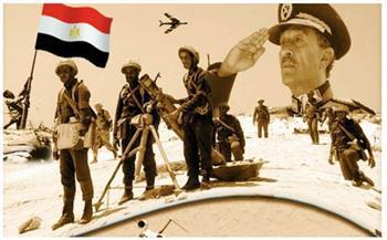 المشاركون في ندوة القوات المسلحة: الجندي المصري مفاجأة حرب أكتوبر
