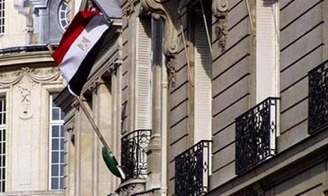 سفارة مصر في فيينا تهنئ الجالية المصرية بذكرى انتصار أكتوبر المجيد