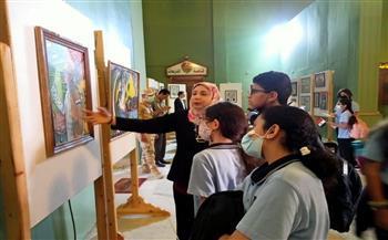 الأزهر يشارك في فعاليات افتتاح متحف القلعة الحربي و ذاكرة أكتوبر 2021