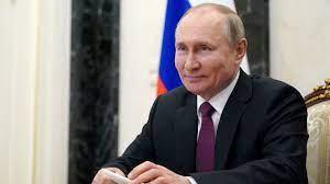زعماء أجانب يهنئون بوتين بعيد ميلاده ال69