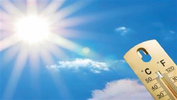 توقعات درجات الحرارة فى مصر حتى الأربعاء