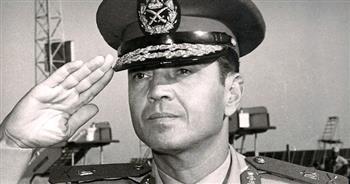 القوات المسلحة تنشر فيلمًا وثائقيًا عن حياة الفريق سعد الدين الشاذلي