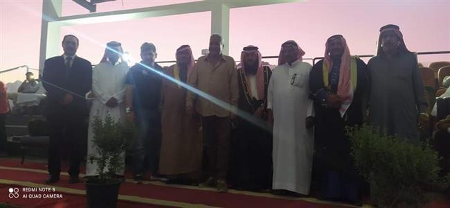 جنوب سيناء تحتفى بالذكرى الـ ٤٨ لإنتصارات أكتوبرالمجيدة بالطور العاصمة