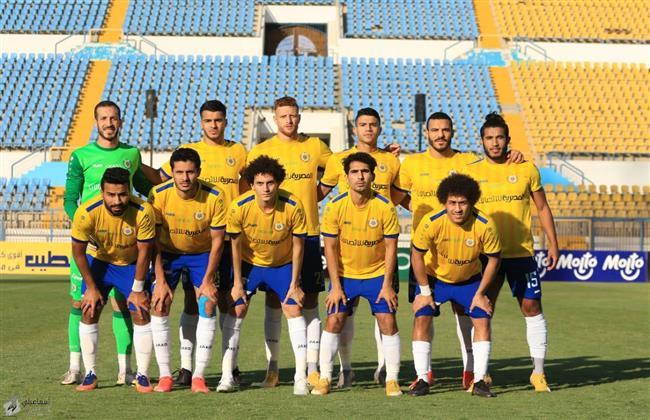 إيهاب جلال يعلن تشكيل الإسماعيلي لمواجهة المحلة في الدوري العام
