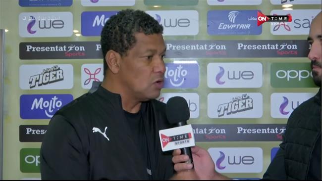 علاء عبدالعال: أسوان لعب مباراة جيدة رغم الخسارة بثلاثية نظيفة