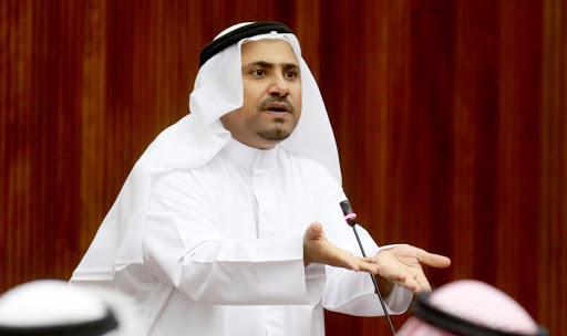 العسومى يدين هجمات الحوثي الإرهابية المتكررة على خميس مشيط بالسعودية