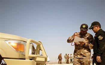 العراق يستلم أسلحة بقيمة 6 ملايين دولار من التحالف الدولى