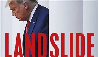 كتاب جديد عن الأيام الأخيرة من رئاسة ترامب