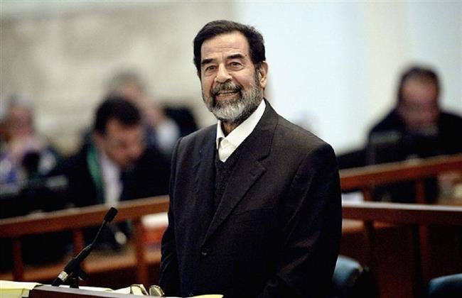 قرار صادم من القضاء بشأن أحد أفراد أسرة صدام حسين