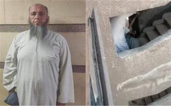 «النيابة العامة» تأمر بحبس متهم بالاعتداء على سيدة وابنيها بحي السلام