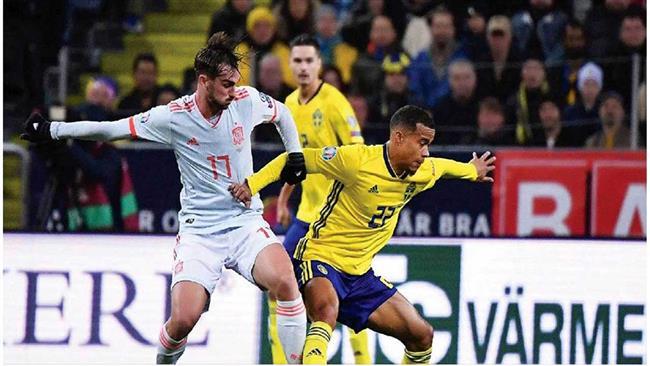 يورو 2020.. منتخب إسبانيا وبولندا فى كأس الأمم الأوربية الليلة