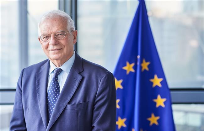 مفوض الاتحاد الأوروبى: نسطيع تقديم الدعم للبنان فى أزمتة الحالية