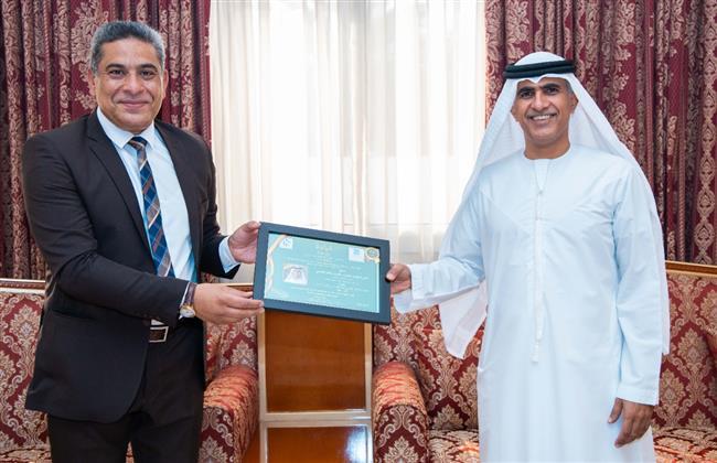 سالم بن سلطان القاسمي الشخصية الأكثر إلهامًا في الاستثمار المستدام بالشرق الأوسط