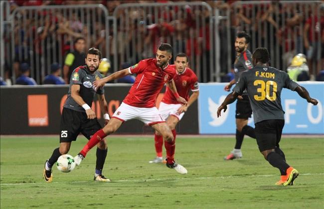 الأمن التونسي يتعهد بتأمين لاعبي الأهلي