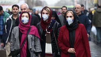 إيران:6 آلاف و448 إصابة جديدة بفيروس كورونا
