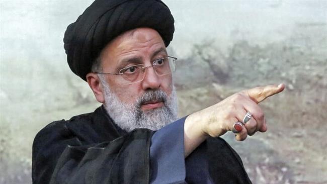 «العفو الدولية» تتهم إبراهيم رئيسي بالتورط في جرائم ضد الإنسانية