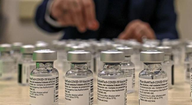 إسرائيل: اللقاحات التى أعادتها فلسطين سترمى فى القمامة