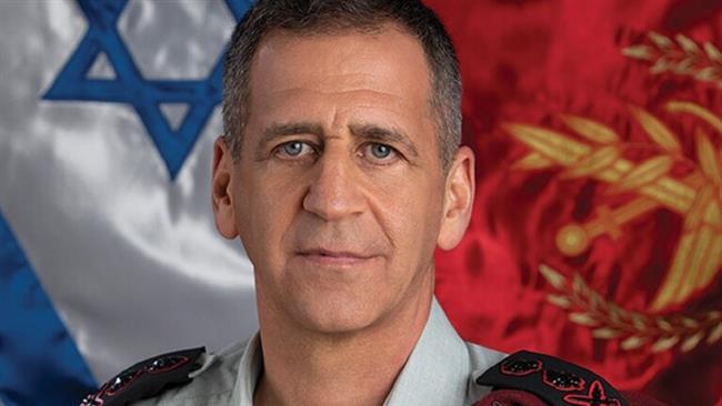 إسرائيل: تمديد ولاية رئيس هيئة أركان الجيش