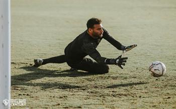 الزمالك يستعد لمواجهة المقاصة في كأس مصر بركلات الجزاء