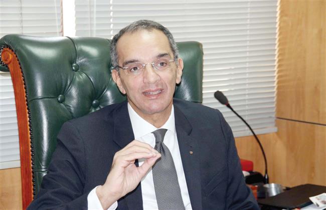 وزير الاتصالات يفتتح ملتقى تشبيكي بين شركات مصرية ونظيرتها افريقية وأوروبية