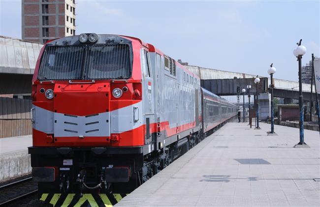 هيئة السكك الحديدية  تصدر بيانا حول قطار الإسكندرية