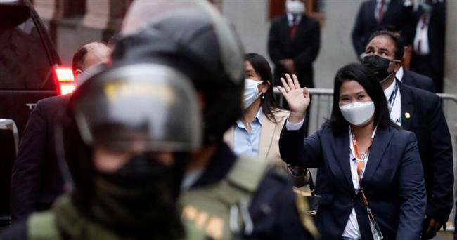 محكمة بيرو ترفض إعادة فوجيموري للحبس الاحتياطي