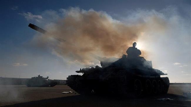 واشنطن تكشف عن محادثات حول رحيل القوات الأجنبية عن ليبيا