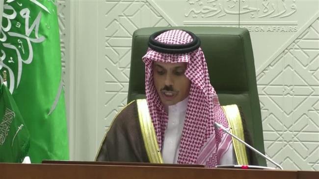 وزير الخارجية السعودي: الحوثيون رفضوا مبادرة وقف النار في اليمن