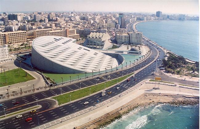 """مكتبة الإسكندرية تنظم معرض """"أجندة 2021"""""""