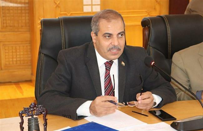 جامعة الأزهر: تكريم الأساتذة الحاصلين على جوائز فى عيد العلم