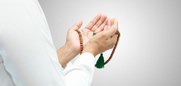 دعاء النبي للمريض بالشفاء
