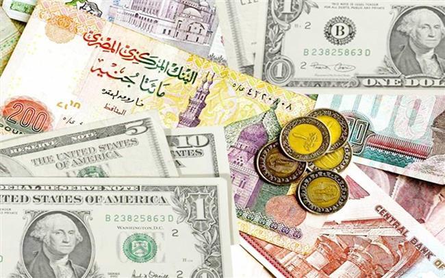 أسعار الدولار والعملات فى البنوك