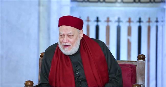علي جمعة: قلة الحياء من موت القلب والروح