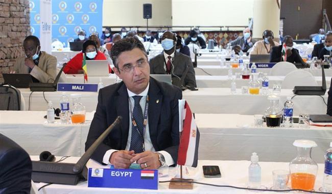 مصر تشارك في اجتماعات مجلس إدارة إتحاد البريد الأفريقي الشامل بزيمبابوي