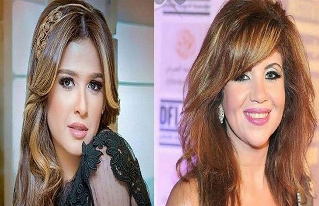 بوسي شلبي تستعين بريهام حجاج وشقيق ياسمين عبد العزيز ينتقم ساخرا