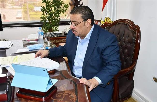 ضمن «حياة كريمة».. جامعة القناة تعلن عن قوافل شاملة للإرتقاء بالقنطرة شرق
