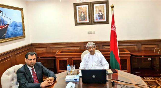 سلطنة عُمان تُشارك في أعمال منتدى التعاون العربي الصيني