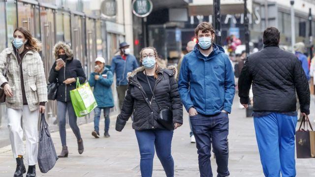 أسكتلندا تعلن موعد إنهاء قوانين الحظر الخاص بـ «كورونا»