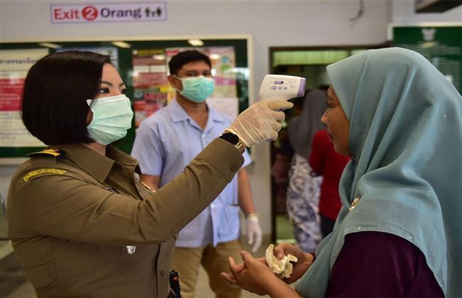 الصحة الماليزية: تسجيل 5244 إصابة جديدة بفيروس كورونا