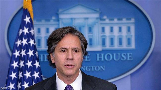 واشنطن تطالب بانسحاب القوات الأجنبية والمرتزقة من ليبيا